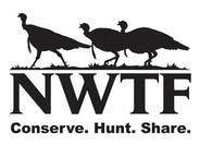 NWTF - Conserve. Hunt. Share